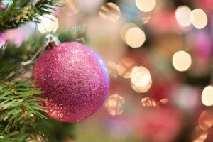 erzgebirgischer Weihnachtsabend