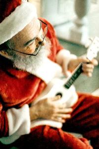 weihnachtliche Lieder